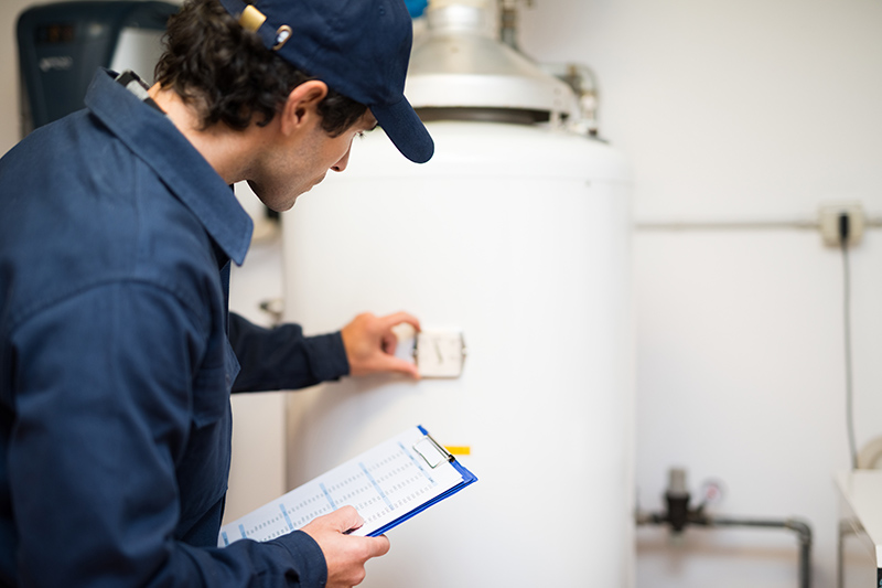 Boiler Installation Certificate in Blackpool Lancashire