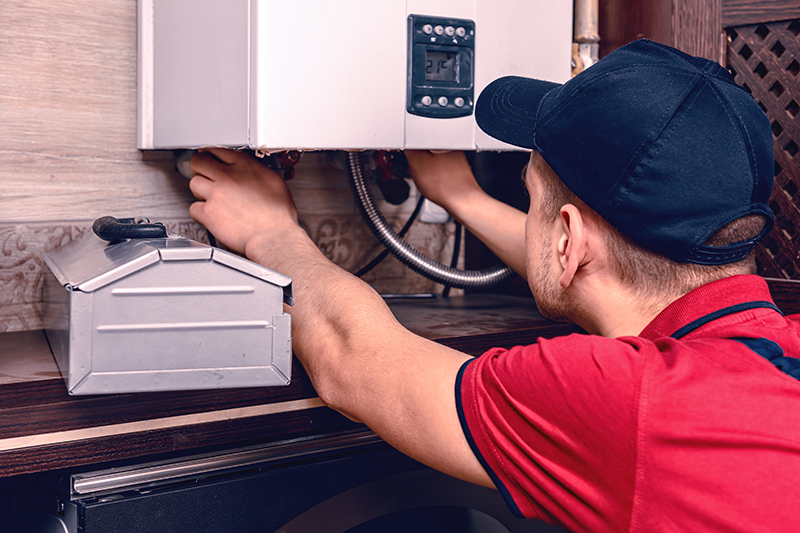 Boiler Installation Cost in Blackpool Lancashire