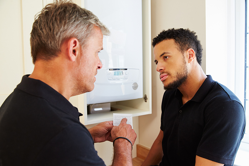 How Much To Install A Boiler in Blackpool Lancashire
